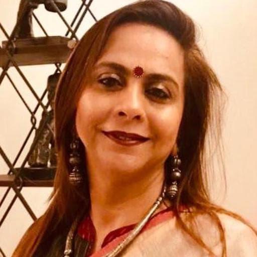 Rashmi Sethi